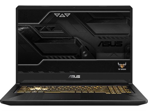 Laptop ASUS TUF GAMING FX705GE-EW165T