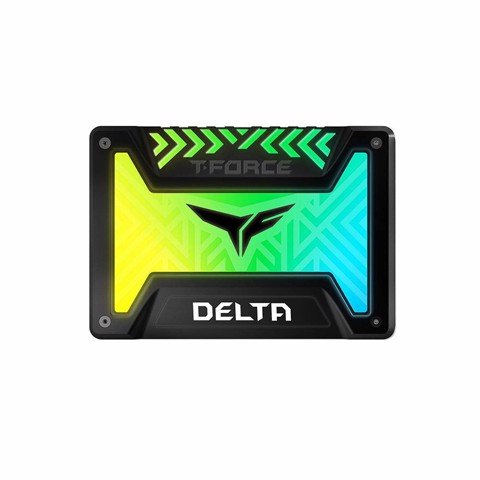 SSD TEAM T-FORCE DELTA S RGB SSD 250GB (12V)
