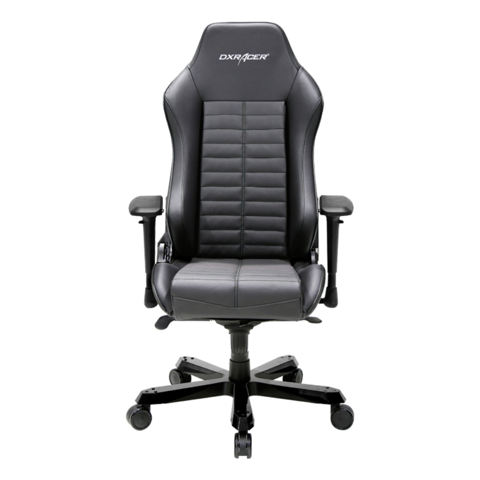 Ghế DXRACER GAMING CHAIR - IRON SERIES GC-I188-NR-S4