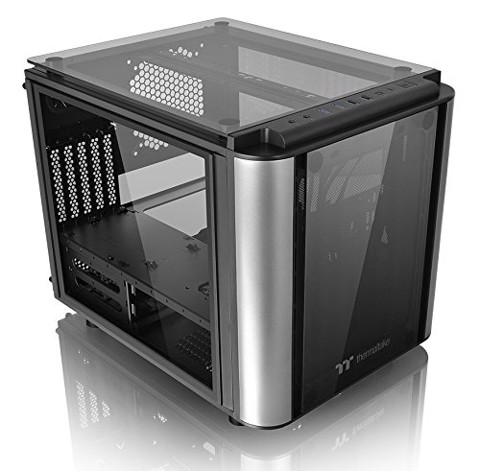 THERMALTAKE LEVEL 20 VT TEMPERED GLASS
