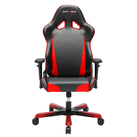 Ghế DXRACER GAMING CHAIR - TANK SERIES GC-T29-NR-S4