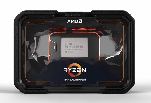 CPU AMD THREADRIPPER 2920X