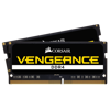 CORSAIR VENGEANCE SERIES 16GB (2X8GB) DDR4 SODIMM 2666MHZ CL18