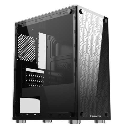 Case XIGMATEK NYX (NO FAN)