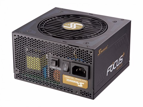 Nguồn SEASONIC FOCUS PLUS 1000W FX-1000 - 80 PLUS GOLD