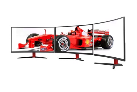 Màn hình HKC M32A7F FULL HD 165HZ PANEL TN