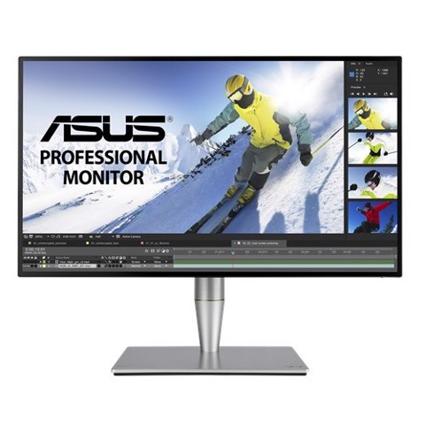 ASUS ProArt PA27AC - IPS 2K HDR Professional