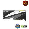 ASUS DUAL GEFORCE RTX™ 2080 TI OC EDITION 11GB GDDR6