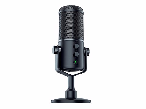 RAZER SEIREN ELITE - DESKTOP DYNAMIC MICROPHONE - FRML PACKAGING