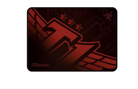 Lót chuột RAZER GOLIATHUS SKT T1 EDITION - SOFT GAMING MOUSE MAT - MEDIUM - SPEED (355MM X 254MM)
