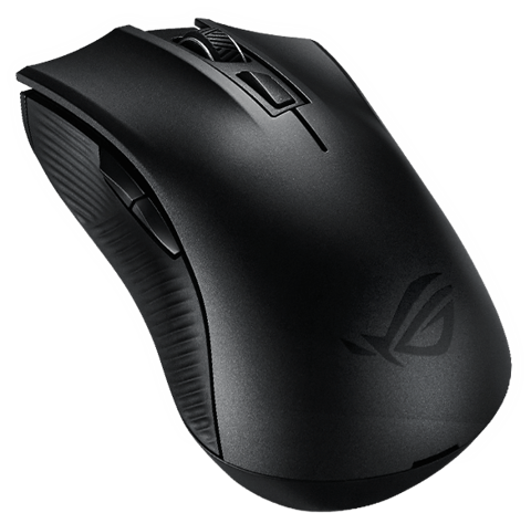 Mouse ROG Strix Carry (P508)