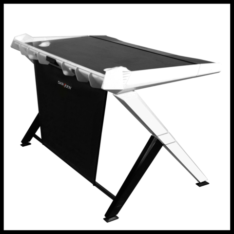 DXRACER GAMING DESK GD/1000/NW