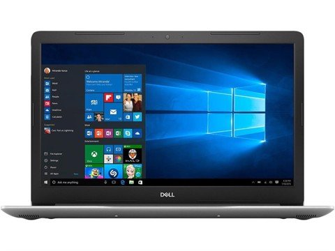 DELL INSPIRON 5570-N5570D (SILVER)
