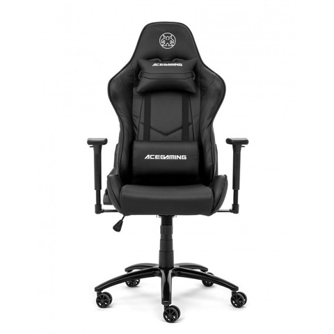 Ghế ACE GAMING CHAIR - MERCENARY SERIES - MODEL: KW-G106