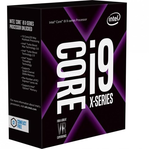 CPU INTEL Core i9 - 9900X
