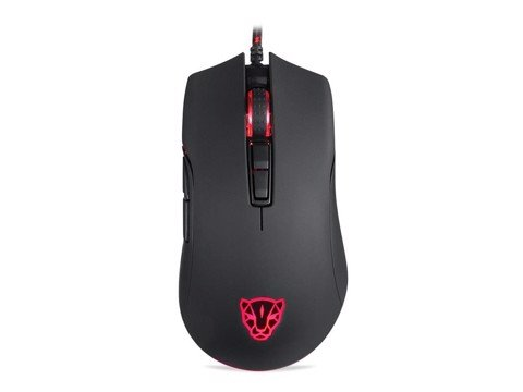 Chuột Motospeed Gaming Mouse V70