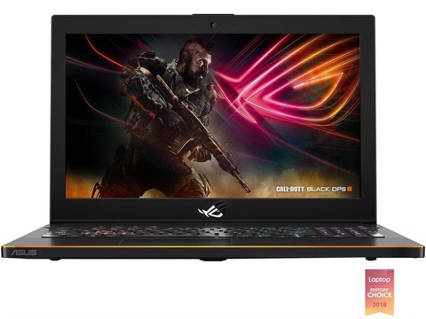 Laptop ASUS ROG ZEPHYRUS M GM501GS-EI004T