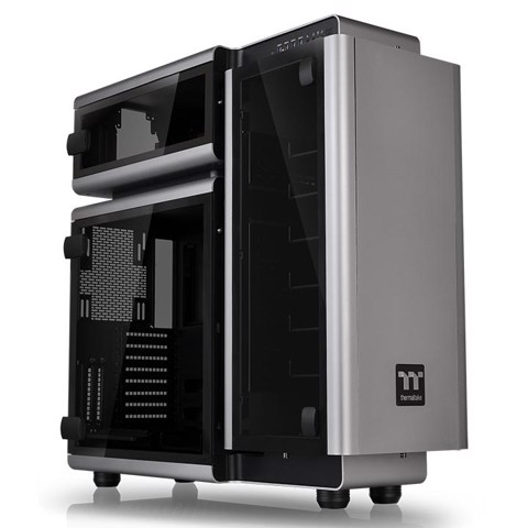 Case THERMALTAKE LEVEL 20 TEMPERED GLASS EDITION