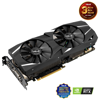 VGA ASUS DUAL GEFORCE RTX™ 2060 OC EDITION 6GB GDDR6