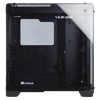 Case CORSAIR CRYSTAL SERIES 570X BLACK RGB -TEMPERED GLASS