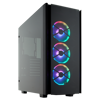 Case CORSAIR OBSIDIAN 500D SPECIALEDITION