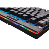 Bàn phím CORSAIR K95 RGB GUNMETAL PLATINUM CHERRY MX SPEED