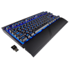 CORSAIR K63 WIRELESS MX RED - LED BLUE
