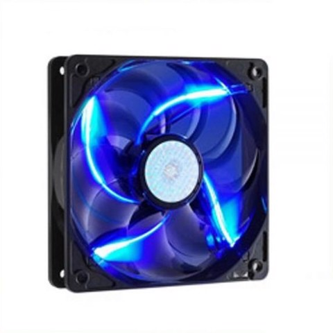COOLERMASTER-SICKLE FLOW FAN 120 BLUE