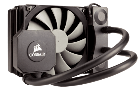 CORSAIR CPU HYDRO COOLER H45