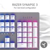 Bàn phím Razer Huntsman Gaming Keyboard - Mecury