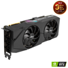 VGA ASUS Dual GeForce RTX 2070 SUPER EVO OC edition 8GB GDDR6