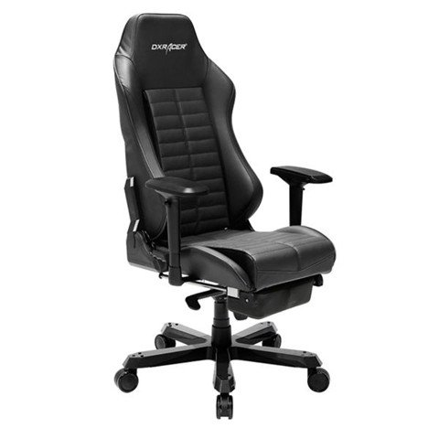 Ghế DXRACER GAMING CHAIR - IRON SERIES GC-I133-NR-A2