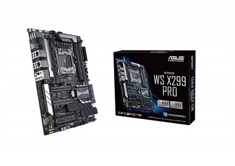 ASUS WS-X299 PRO