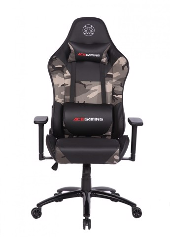Ghế ACE GAMING CHAIR - ROGUE SERIES - MODEL:KW-G6025 - LIMITED EDITION