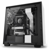 Case NZXT H700I MATTE BLACK/WHITE