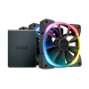 NZXT AER 2 RGB 140MM TWIN STARTER PACK