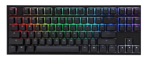 DUCKY ONE 2 TKL RGB