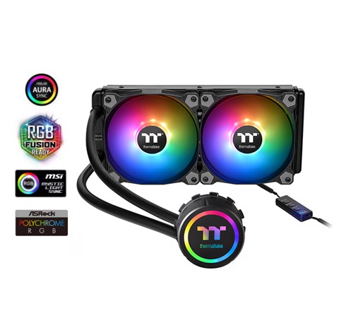 THERMALTAKE AIO WATER 3.0 240 ARGB SYNC EDITION