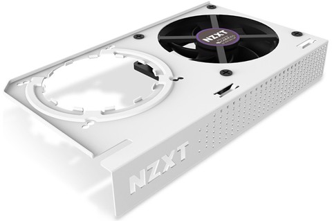 NZXT KRAKEN G12 WHITE KIT
