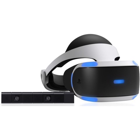 Kính SONY PLAYSTATION VR BUNDLE