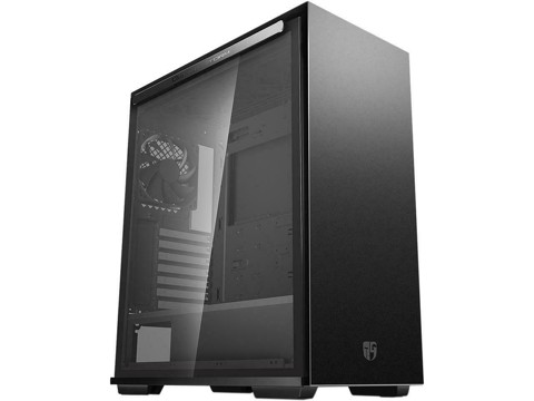 Case GAMERSTORM Macube 310P BK
