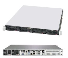 Tyrone 1U - Single Socket P (LGA 3647) - 1x Xeon 4210