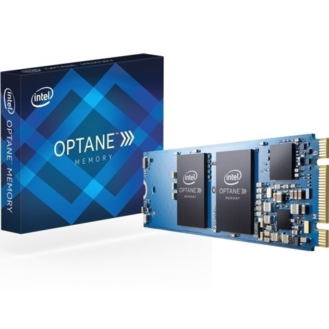 SSD INTEL OPTANE SSD 16GB