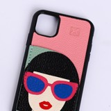 Case iPhone 11 H138-X127-Ngăn Girl 1