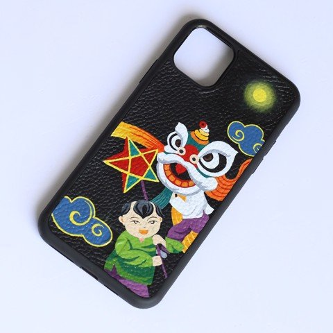 Case iPhone 11 Max De33-Trung Thu
