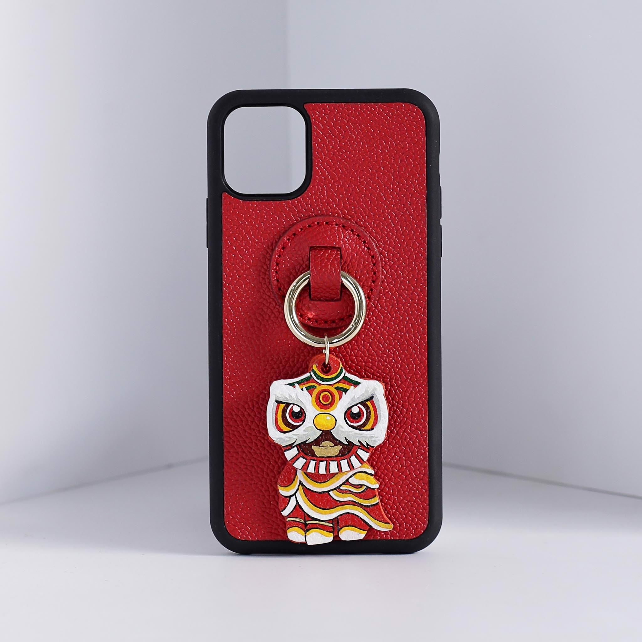 Case iPhone 11 Max Do137-PK Lân-20