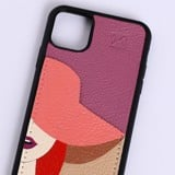 Case iPhone 11 Max T146-K126-Ngăn Girl 2