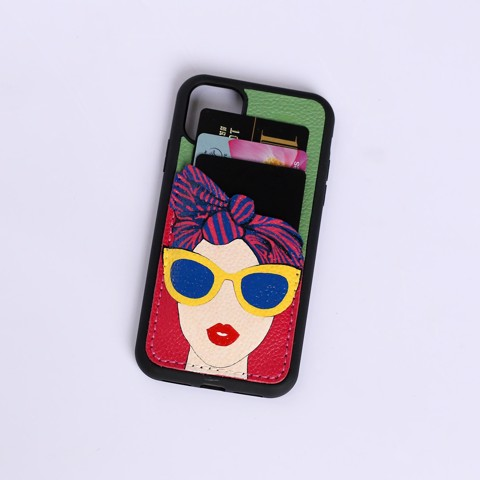 Case iPhone 11 X142-H141-Ngăn Girl 3