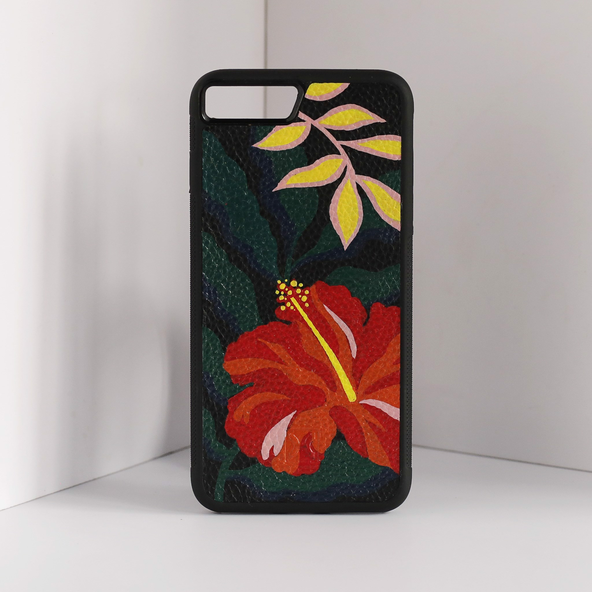 Case iPhone 6/7/8 Plus De33-Tropic 1