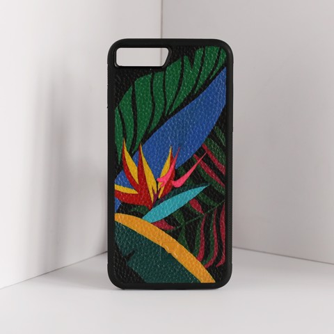 Case iPhone 6/7/8 Plus De33-Tropic 2